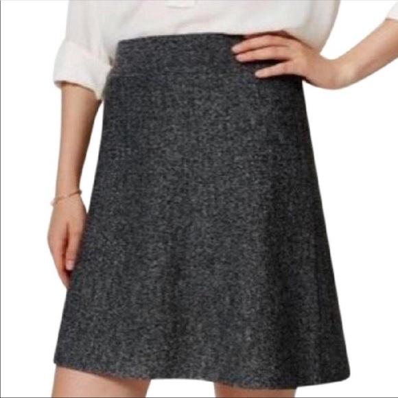 LOFT Dresses & Skirts - A-line skirt